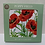Thumbnail: Poppy Set of 4 Coasters
