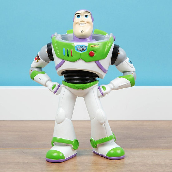 Disney Toy Story 4 Buzz Lightyear Figurine