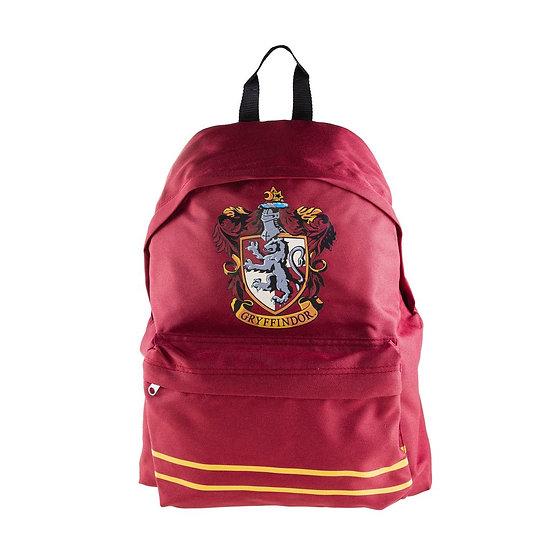Harry Potter Gryffindor Crest Backpack