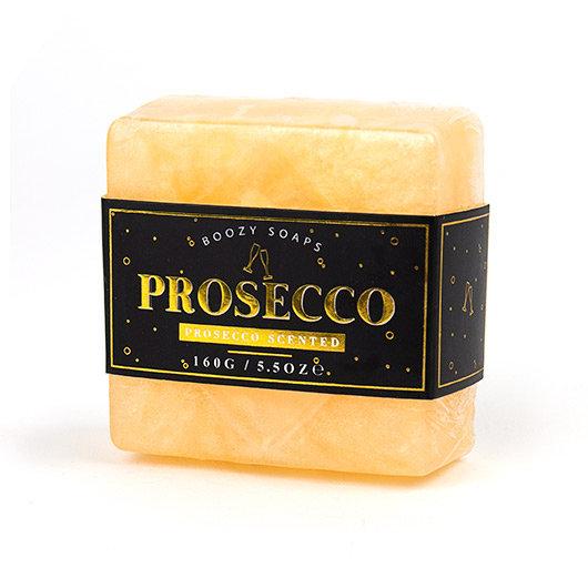 Prosecco Scented Soap
