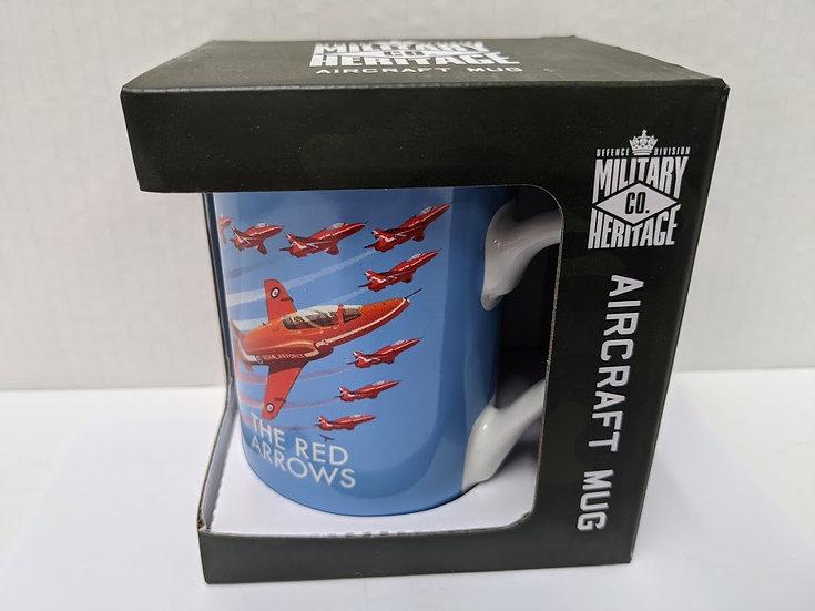 The Red Arrows Mug