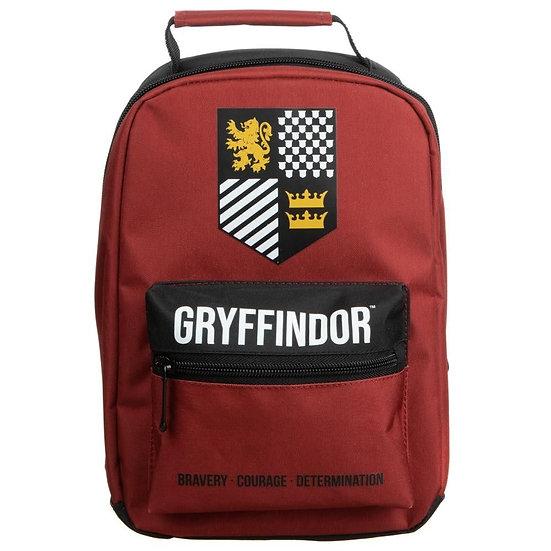Harry Potter Gryffindor Crest lunch bag