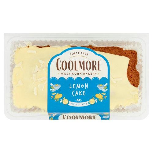 Coolmore Lemon Cake 400g
