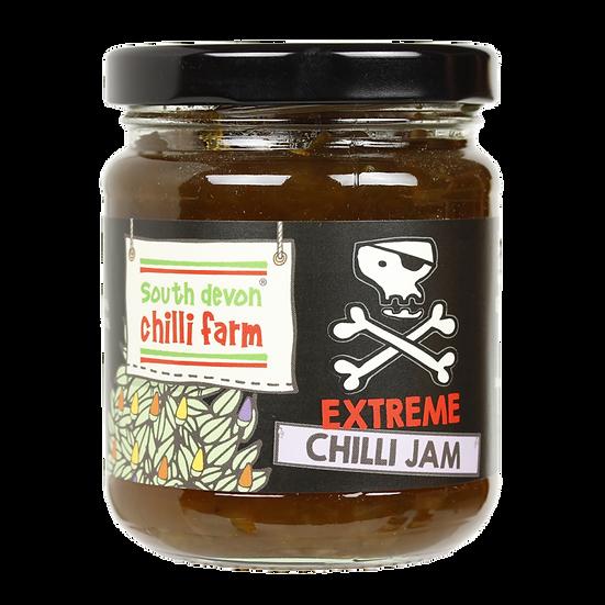 Extreme Chilli Jam 250g