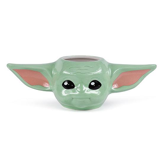 Star Wars: The Mandalorian (The Child)  Shaped Mug