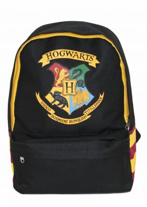 Harry Potter Hogwarts Rucksack Backpack