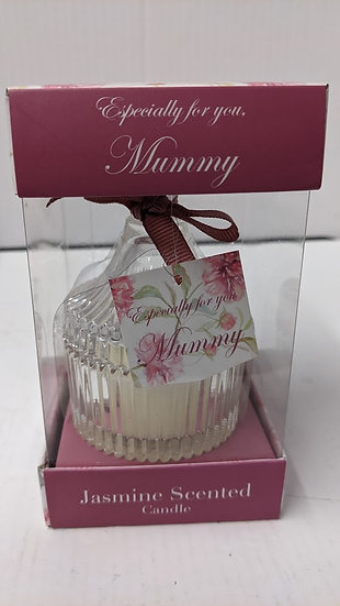 Especially For You Mummy - Jasmine Candle