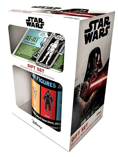 Star Wars Gift Set - Classic Toys