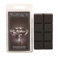 Woodbridge Black Diamond - Wax Melts