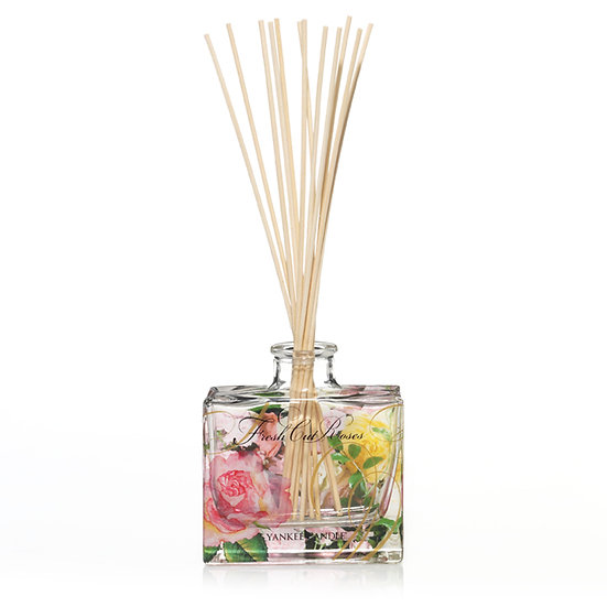 Yankee Candle Fresh Cut Roses Reed Diffuser 88ml
