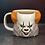 Thumbnail: Pennywise Shaped Mug