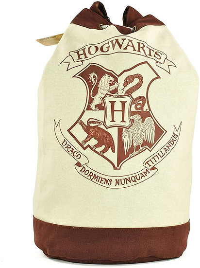 Harry Potter Hogwarts Duffle Bag