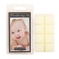 Woodbridge Baby Powder - Wax Melts