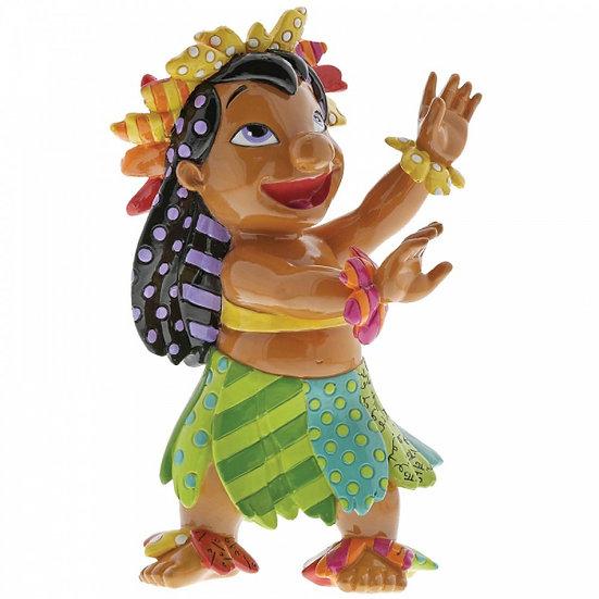 Disney Britto Lilo Figurine