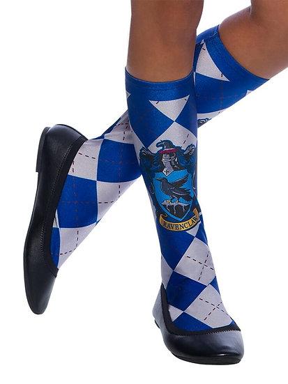 Harry Potter Socks - Ravenclaw