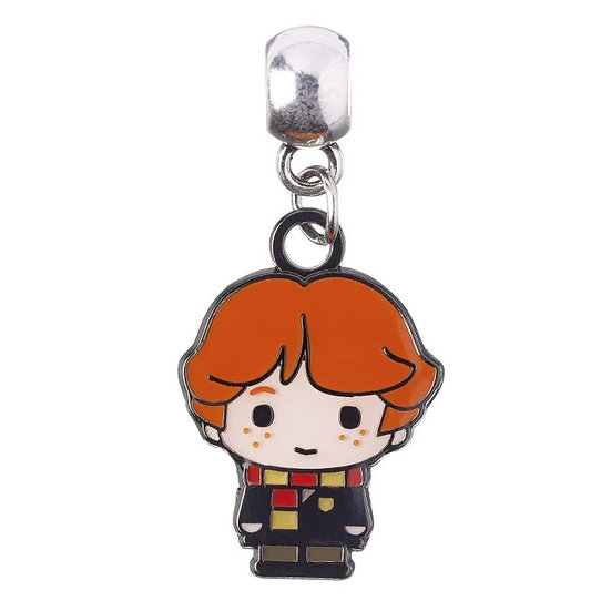 Harry Potter Ron Weasley Chibi Slider Charm