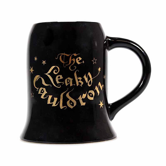Harry Potter Leaky Cauldron Mug 500ml
