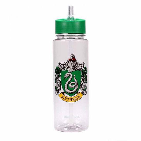 Harry Potter Water Bottle - Slytherin Crest