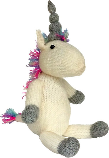 Knit Your Own Unicorn