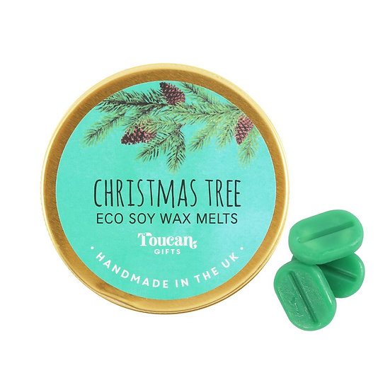 Christmas Tree Eco Soy Wax Melts