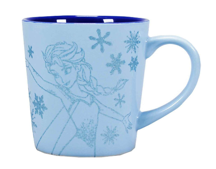 Disney Frozen Elsa Snow Queen Mug