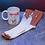 Thumbnail: Gremlins Mug & Socks Gift Set