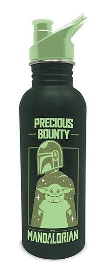 Star Wars The Mandalorian Canteen Bottle - Precious Bounty