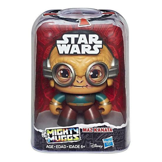 Star Wars Mighty Muggs - Maz Kanata