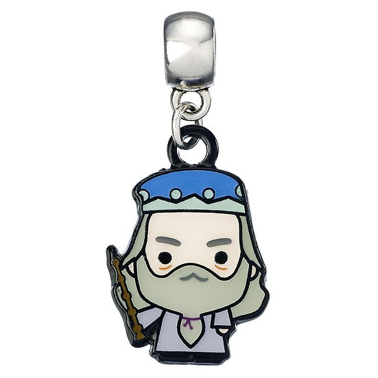 Harry Potter Professor Dumbledore Chibi Slider Charm