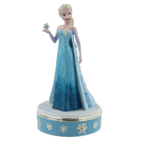 Disney Frozen Trinket Box - Elsa