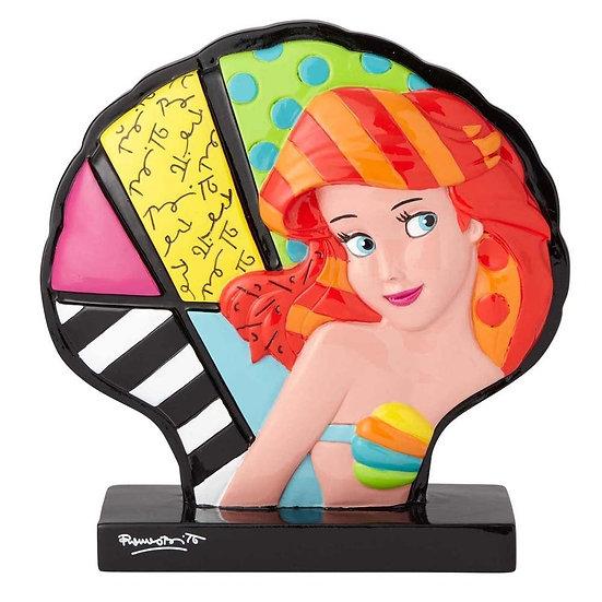 Disney Britto Ariel Shell Icon