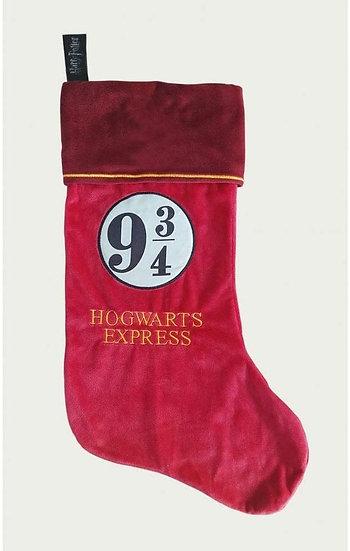 Harry Potter Stocking - Platform 9 3/4