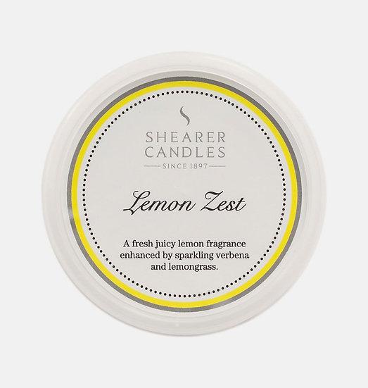 Shearer Candle Lemon Zest Wax Melt - Couture Collection