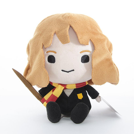 Harry Potter Hermione Plush 8""
