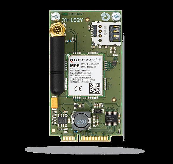 Ja_Transmetteur GSM 2G