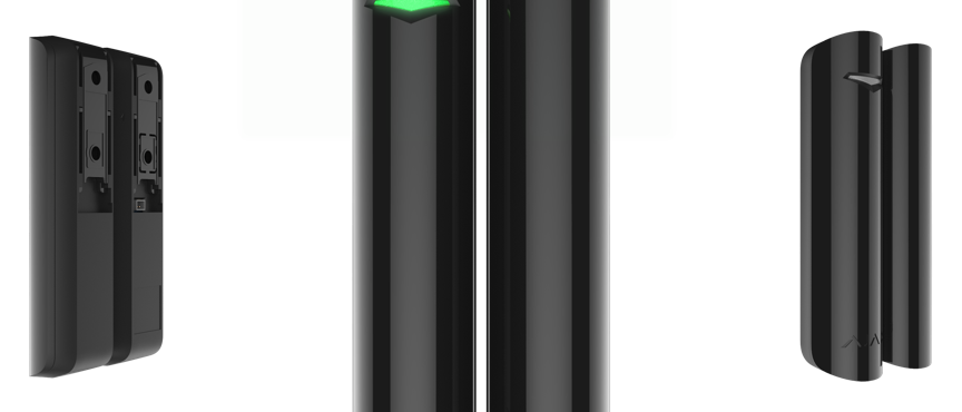 DOOR PROTECT Détecteur d'ouverture DoorProtect magnétique sans fil