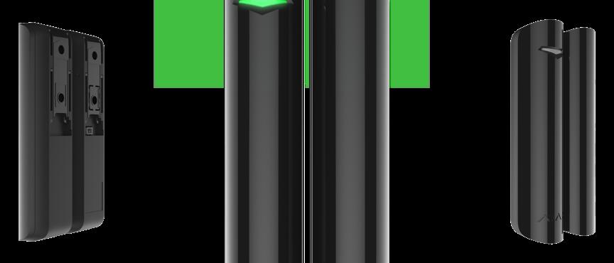 DOOR PROTECT PLUS Détecteur d'ouverture DoorProtect+ magnétique et capteur
