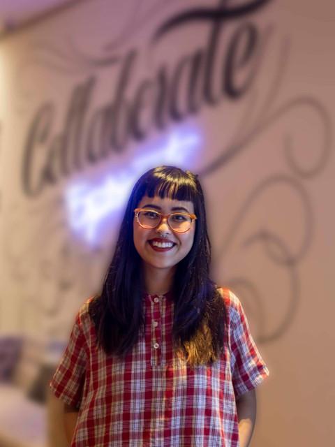 Jessie Tan, Designer, Padang & Co
