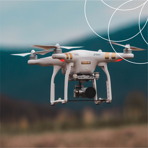 Southeast Asia Drone Landscape 2019