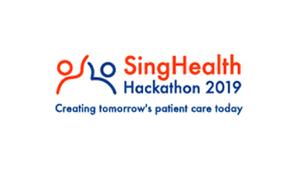 SingHealth Hackathon 2019