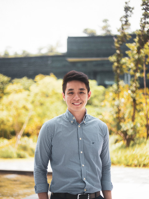 Daryl Lim, Innovation & Partnerships Lead, Padang & Co