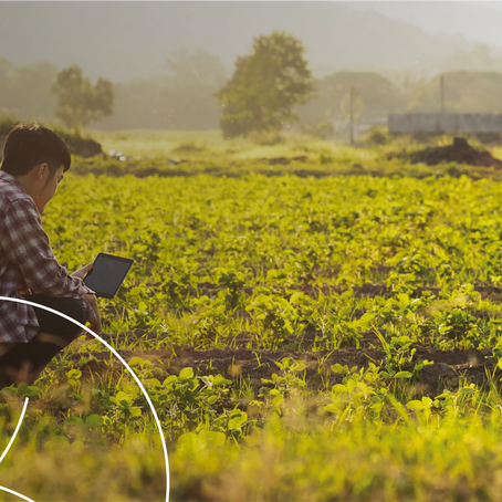 Smallholder AgriTech Southeast Asia Landscape 2021