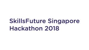 SkillsFuture Singapore Hackathon