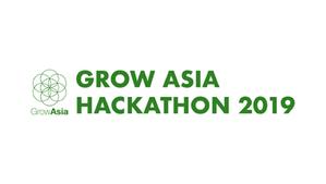 Grow Asia Hackathon 2019