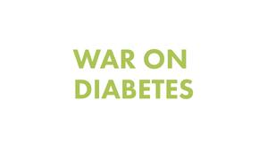 HPB War On Diabetes Hackathon