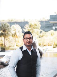 Divakar Subramaniam, Senior Programme Manager, Padang & Co