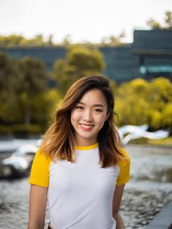 Seet Shu Zhen, Community Executive, LEVEL3