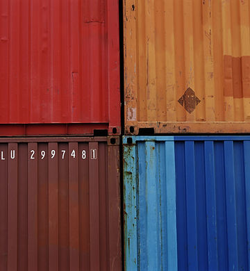 Business and Residential Container Builders