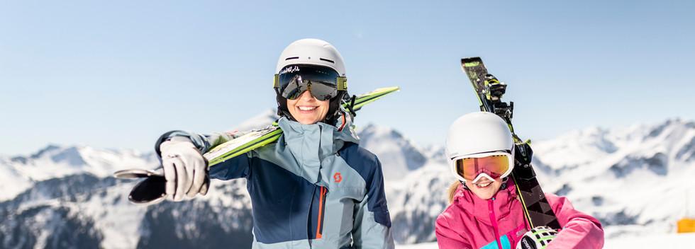 Skijuwel Familie