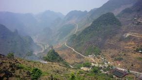 【ベトナム通信3】遥かなる山をたずねる旅~最北ハザン省~